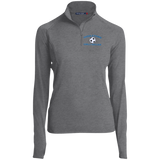 Women's Performance Quarter Zip Sweatshirt - Middletown Girls Soccer