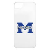 iPhone 5 Case - Middletown Middies