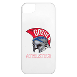 iPhone 5 Case - Goshen Athletics