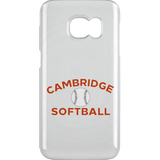 Samsung Galaxy S6 Clip - Cambridge Softball