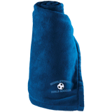 Large Fleece Blanket - Middletown Girls Soccer