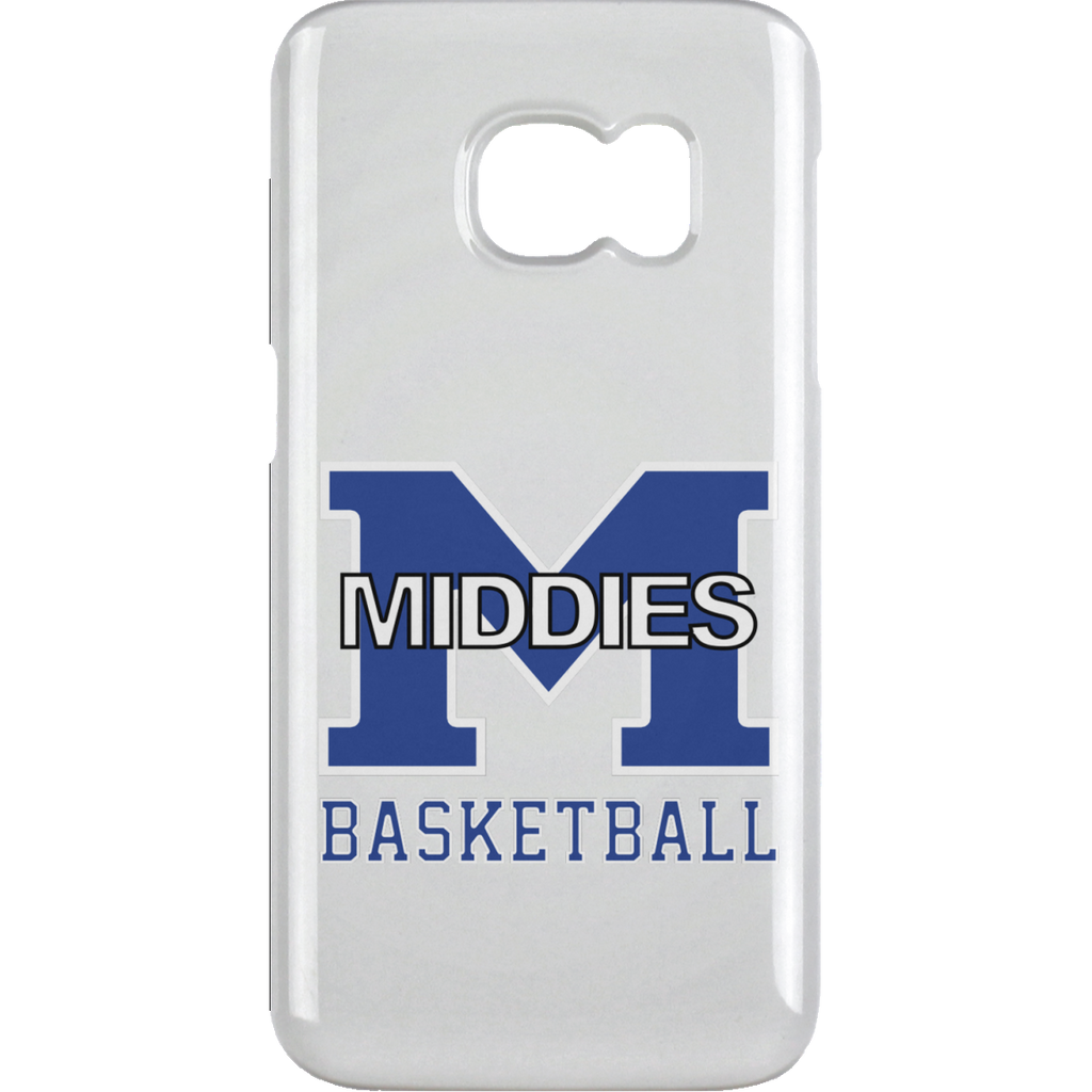 Samsung Galaxy S6 Clip - Middletown Girls Basketball