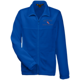 Youth Full-Zip Fleece - South Glens Falls Cross Country