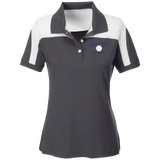 Women's Solid Polo - South Glens Falls Softball