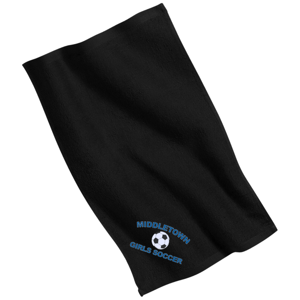 Rally Towel - Middletown Girls Soccer