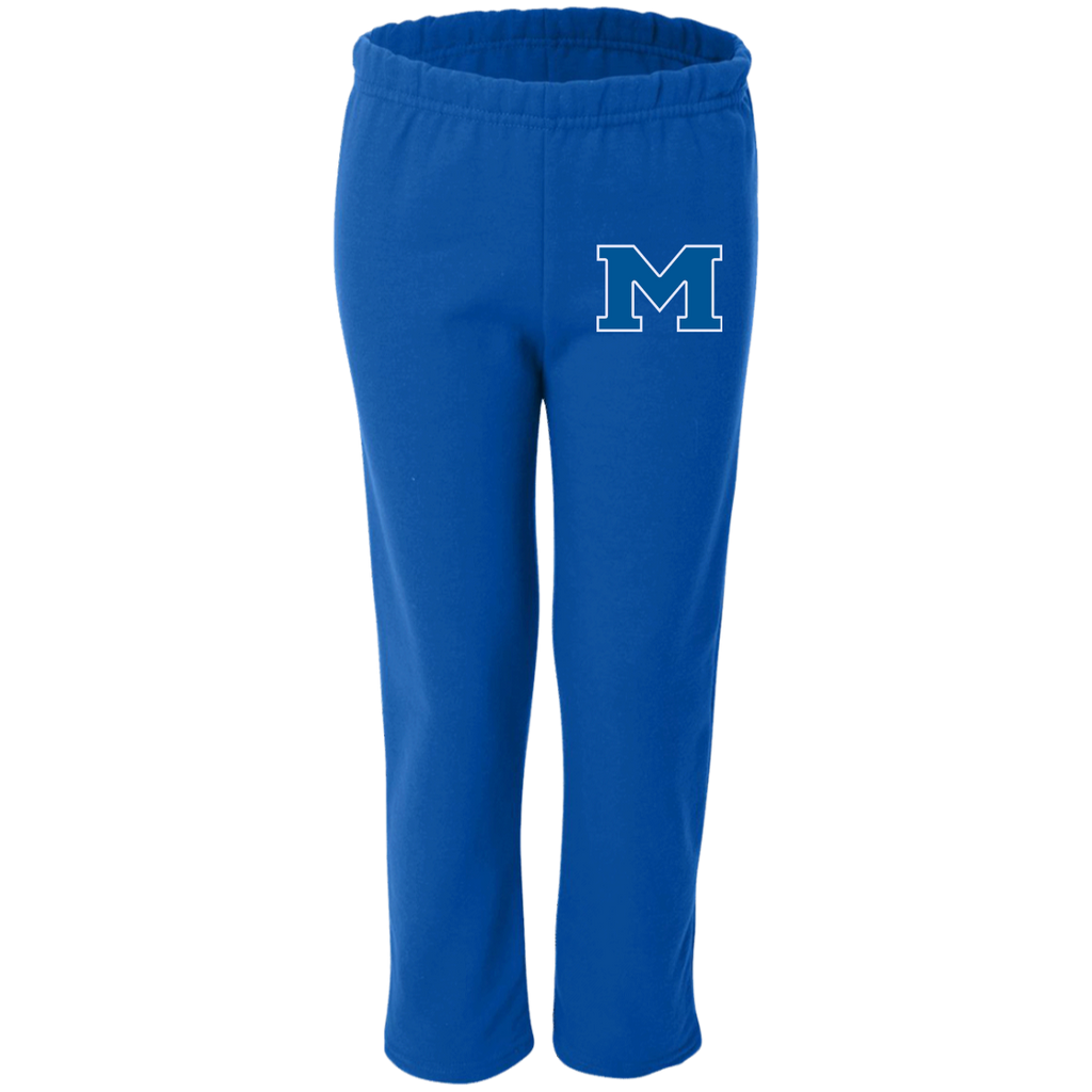 "Youth Sweatpants - Middletown Block ""M"""