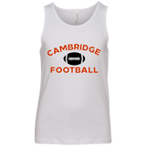 Youth Tank Top - Cambridge Football