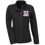 Women's Fleece Jacket - D3Football.com