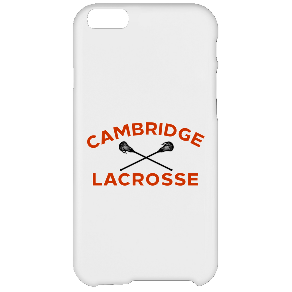 iPhone 6 Plus Case - Cambridge Lacrosse