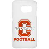 Samsung Galaxy S7 Phone Case - Cambridge Football - C Logo