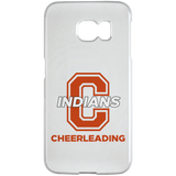 Samsung Galaxy S6 Edge Case - Cambridge Cheerleading - C Logo
