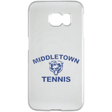 Samsung Galaxy S6 Edge Case - Middletown Tennis - Bear Logo