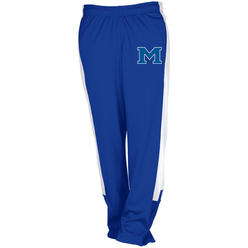 "Women's Wind Pants - Middletown Block ""M"""