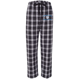Youth Flannel Pants - Middletown Girls Soccer