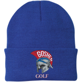 Knit Winter Hat - Goshen Golf
