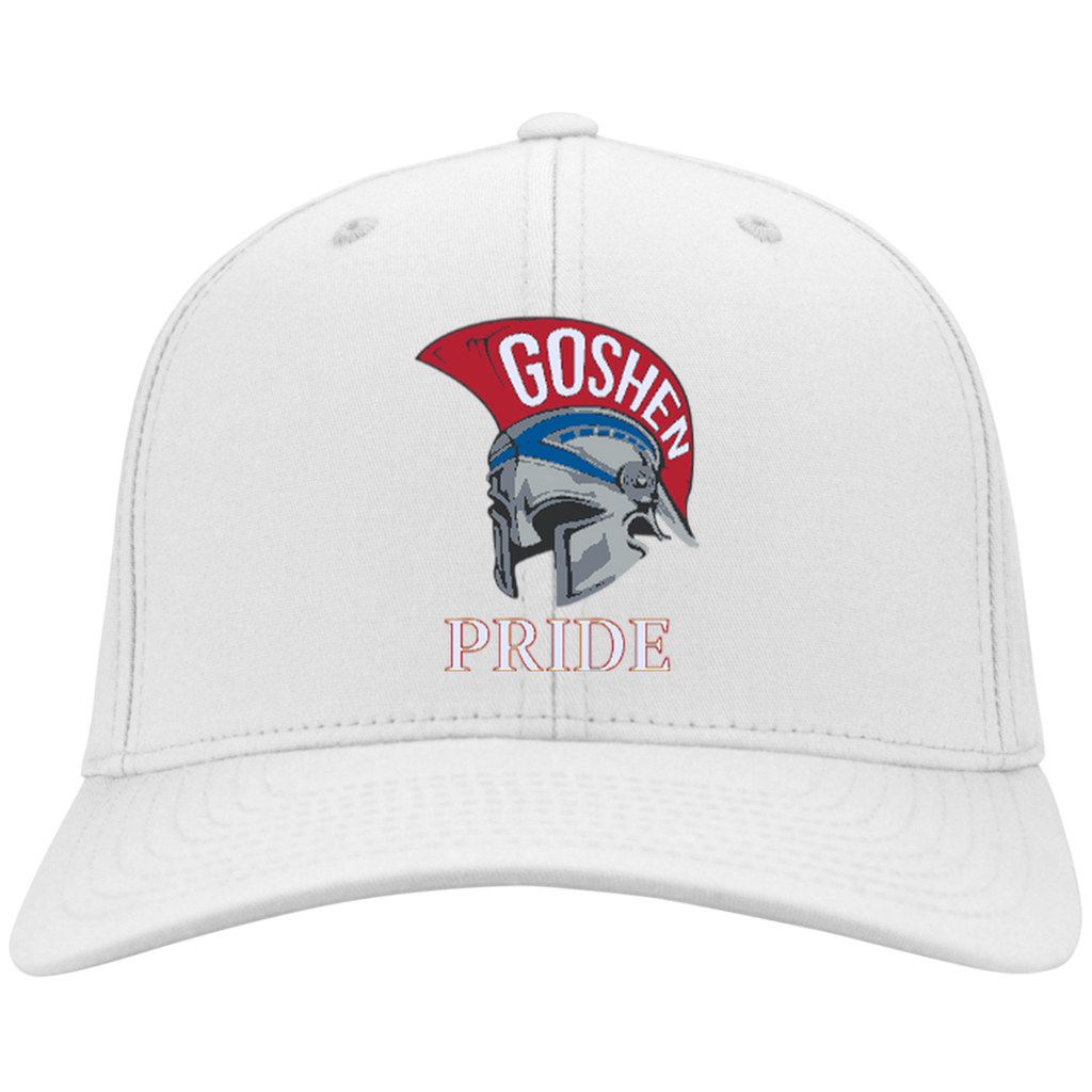 Youth Dri Zone Nylon Hat - Goshen Pride
