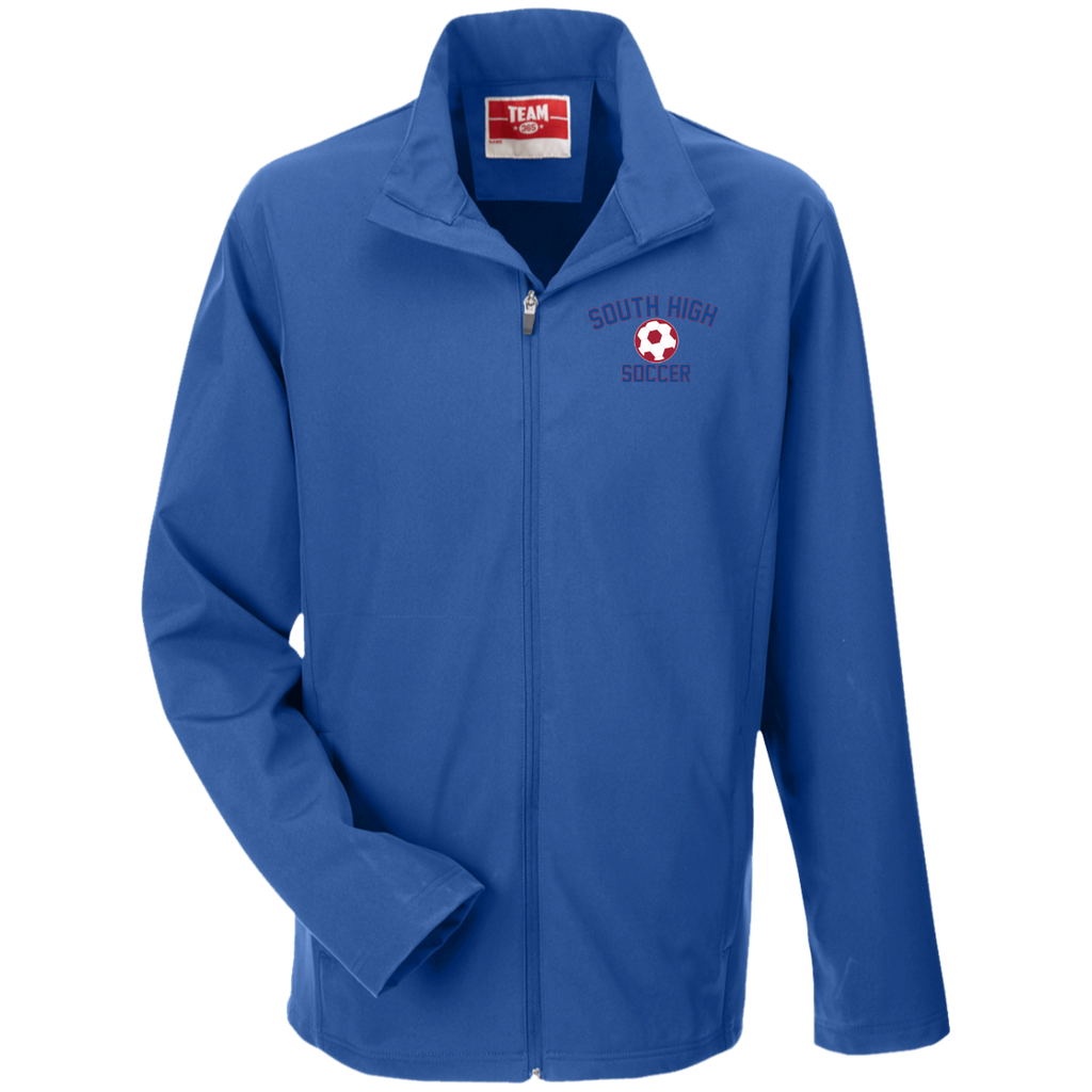 Men's Soft Shell Jacket - South Glens Falls Soccer