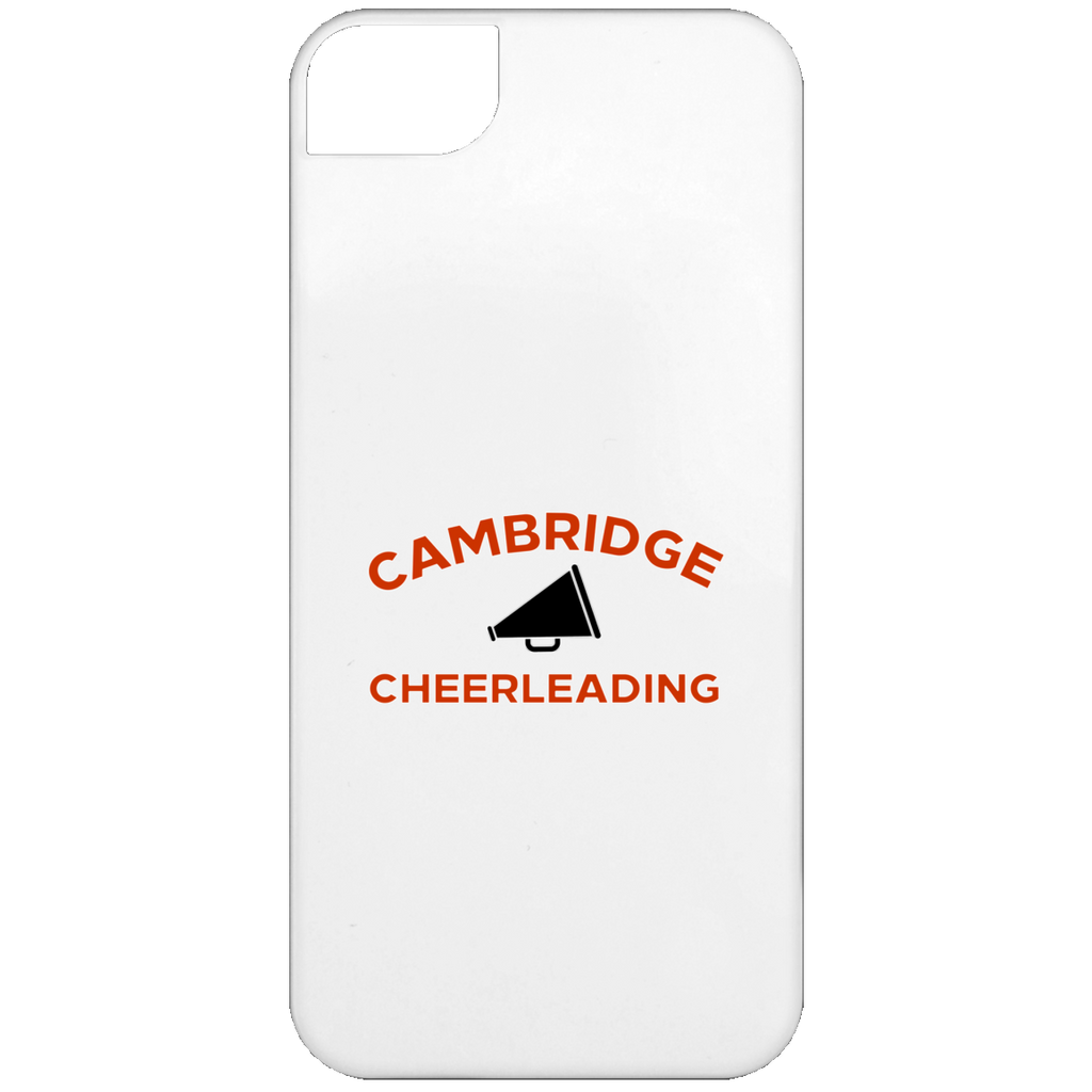 iPhone 5 Case - Cambridge Cheerleading