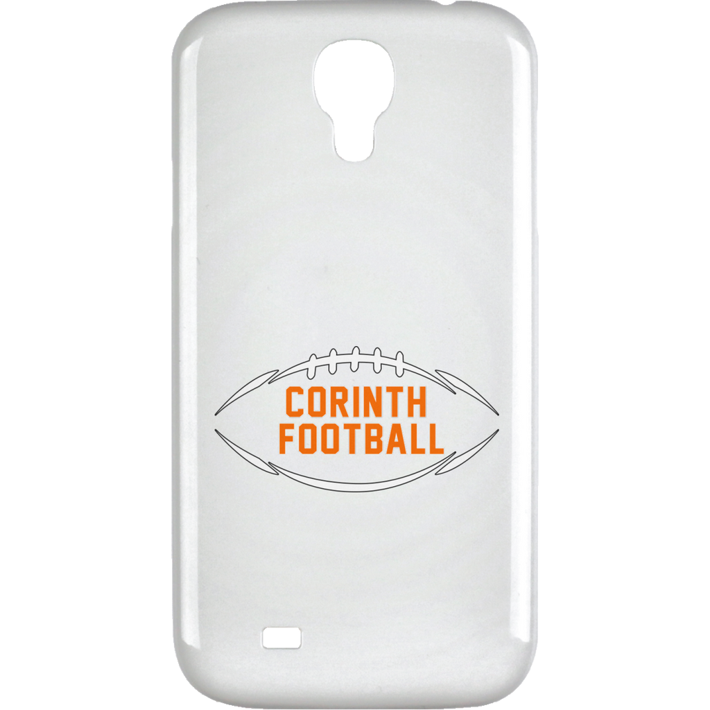 Samsung Galaxy 4 Case - Corinth Football