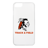 iPhone 6 Case - Cambridge Track & Field - Indian Logo