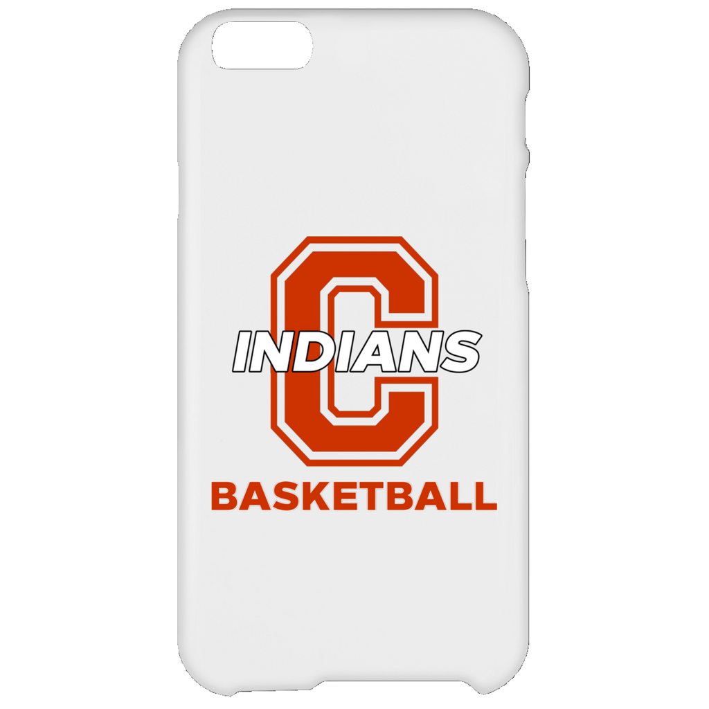 iPhone 6 Plus Case - Cambridge Basketball - C Logo