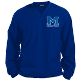 V-Neck Pullover - Middletown