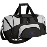 Small Duffel Bag - South Glens Falls Field Hockey