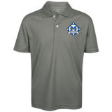 Youth Polo - Middletown Baseball - Diamond Logo