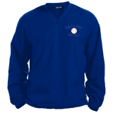 V-Neck Pullover - South Glens Falls Softball