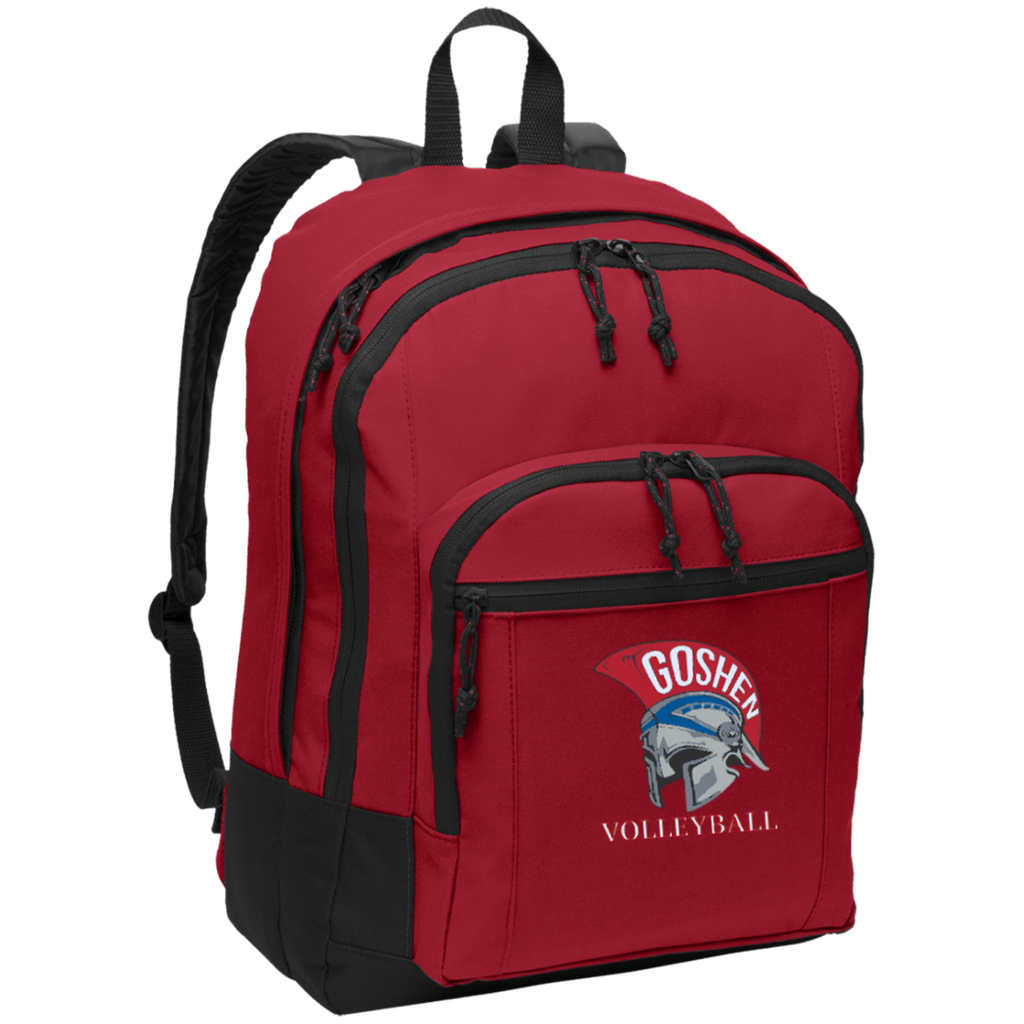Backpack - Goshen Volleyball