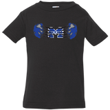 Infant T-Shirt - Middletown Unified Basketball