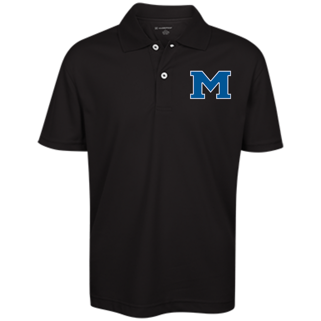 "Youth Polo - Middletown Block ""M"""