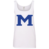 Women's Tank Top - Middletown Block