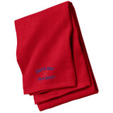Beach Towel - South Glens Falls Field Hockey