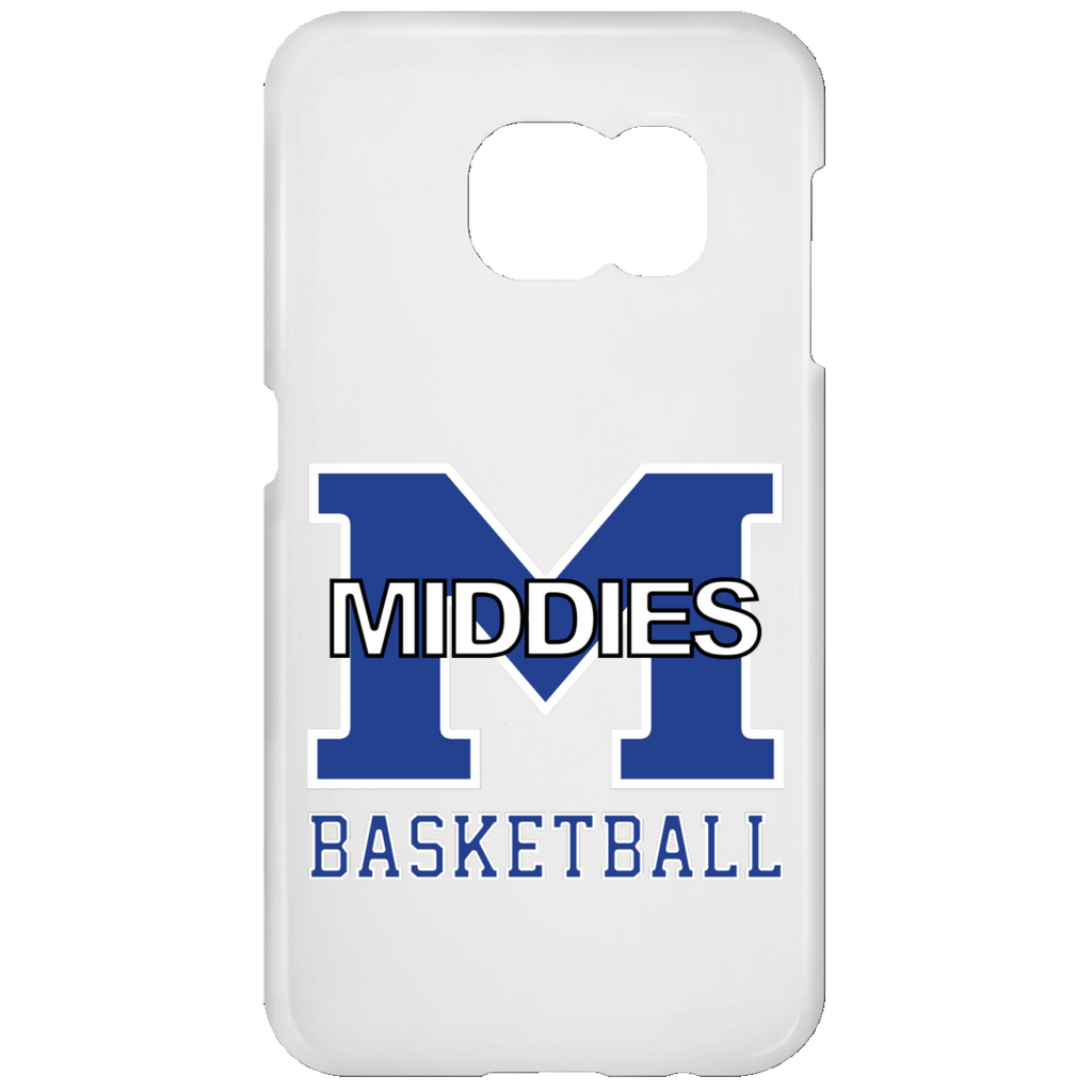 Samsung Galaxy S7 Phone Case - Middletown Girls Basketball