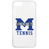 iPhone 6 Case - Middletown Tennis