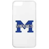 iPhone 6 Case - Middletown Middies