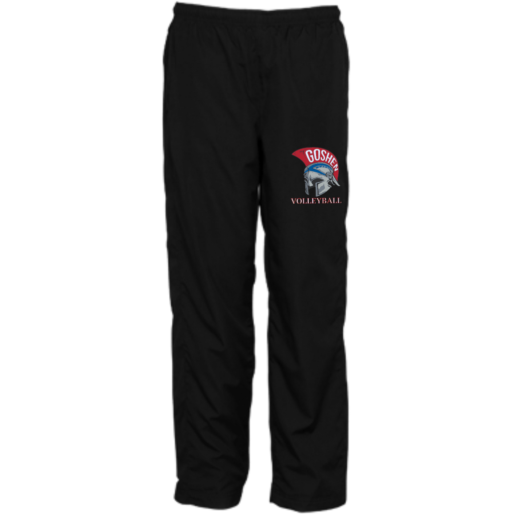 Youth Wind Pants - Goshen Volleyball