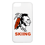 iPhone 6 Case - Cambridge Skiing - Indian Logo