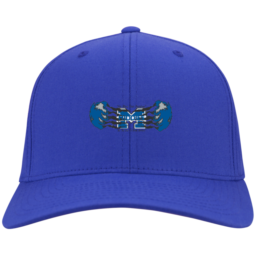 Youth Dri Zone Nylon Hat - Middletown Unified Basketball
