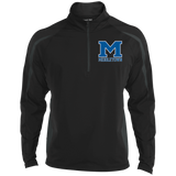 Men's Sport Wicking Half-Zip - Middletown