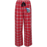 Youth Flannel Pants - Goshen American Flag