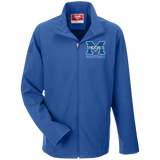 Men's Soft Shell Jacket - Middletown Girls Basketball