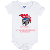 Baby Onesie 6 Month - Goshen Intermediate School