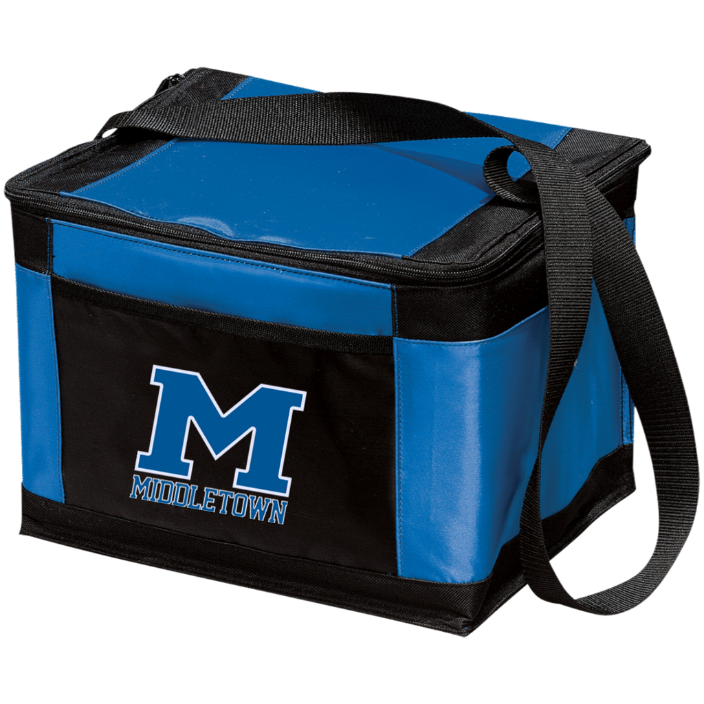 "Cooler - Middletown ""M"""