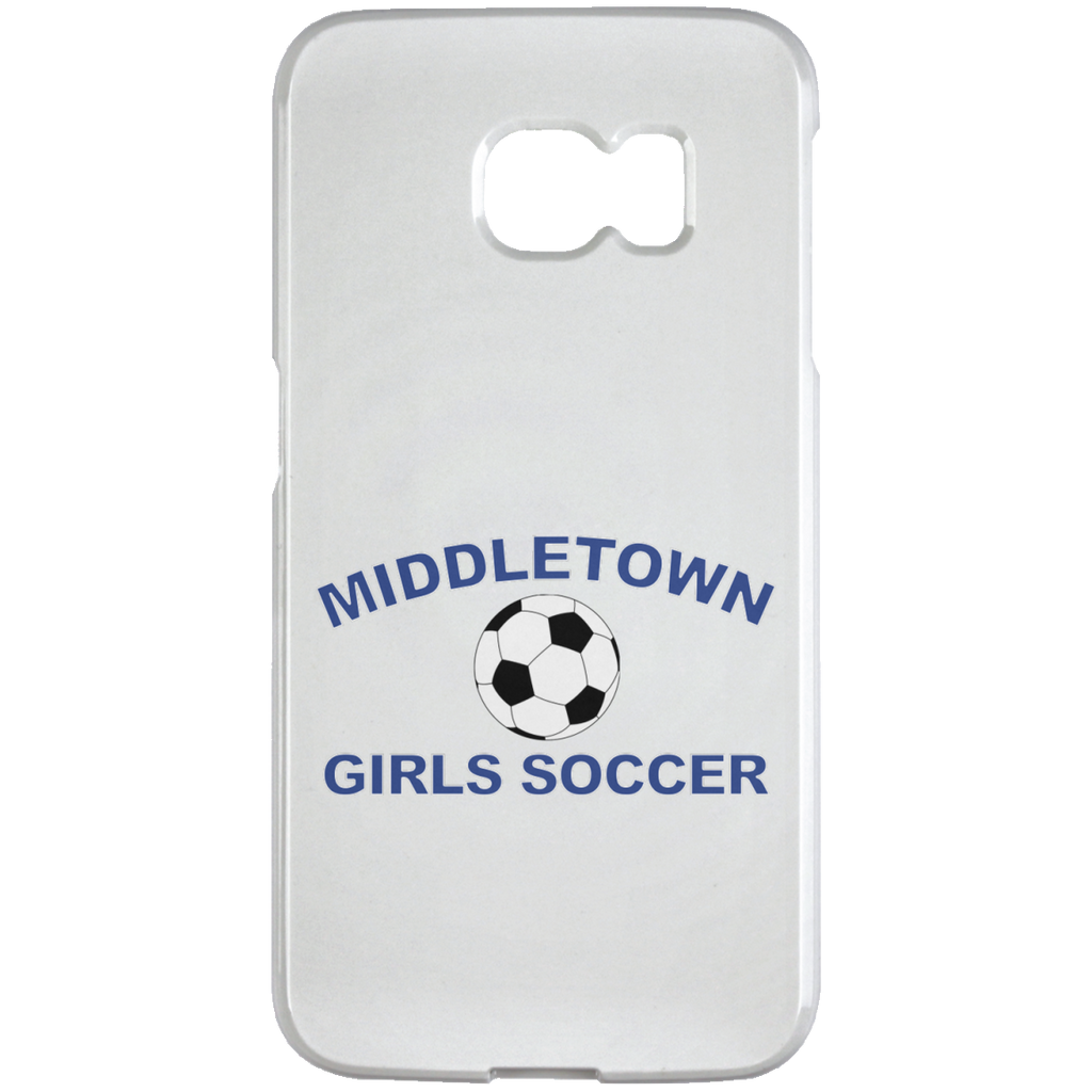 Samsung Galaxy S6 Edge Case - Middletown Girls Soccer