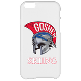 iPhone 6 Plus Case - Goshen Skiing