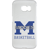Samsung Galaxy S6 Edge Case - Middletown Girls Basketball