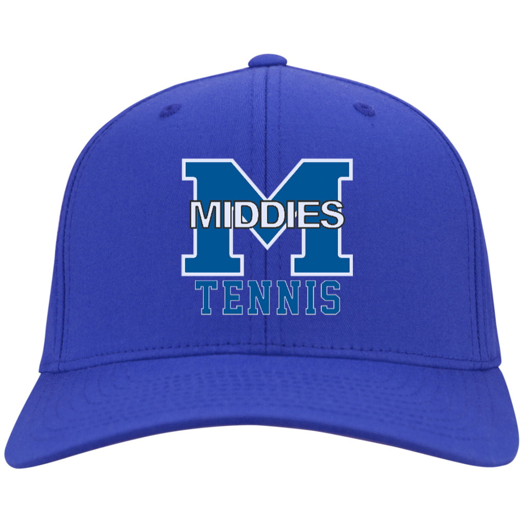 Dry Zone Nylon Hat - Middletown Tennis