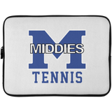 Laptop Sleeve - 15 Inch - Middletown Tennis